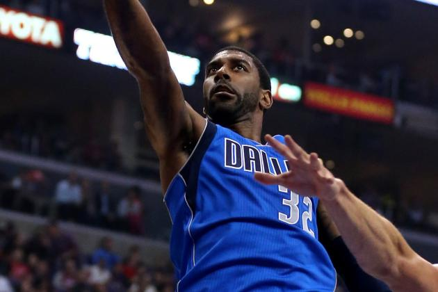3-Pointer: Hot O.J. Mayo Makes Mavs Hard to Beat