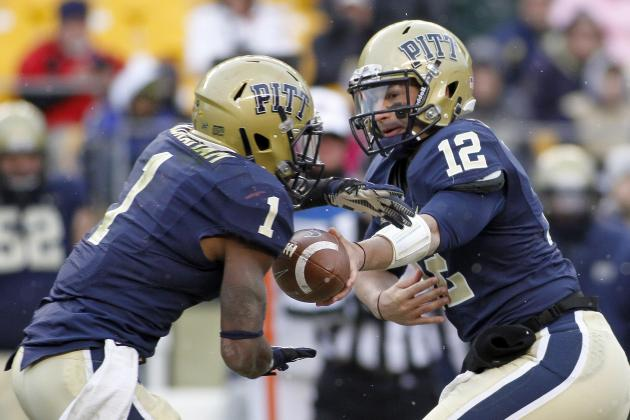 Pitt and Penn State Add Two Years to Football Scheduling Agreement