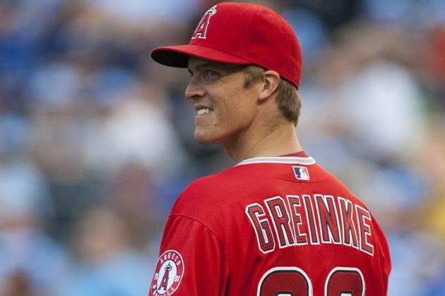 Where Will the Dodgers Throw Their Cash If They Walk Away from Zack Greinke?