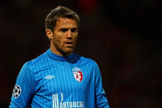 Mickael Landreau: Is He the Experienced Keeper Arsene Wenger Seeks?