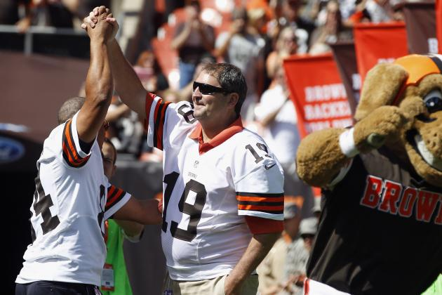 Bernie Kosar Surprised by Reaction to His Radio Interview