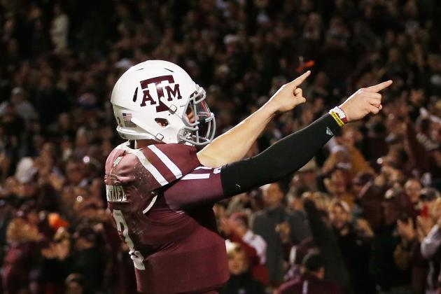 Longhorns missing out on in-state QB gold rush