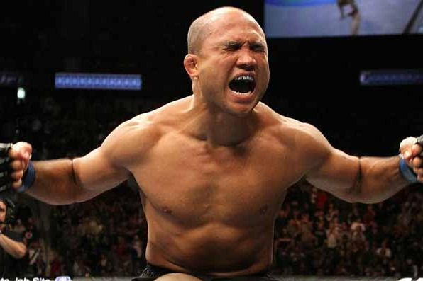 BJ Penn Will Prove He's Still Elite by Beating Rory MacDonald at UFC on Fox 5