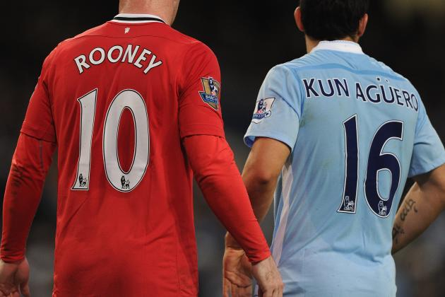 Manchester City vs. Manchester United: The Fans' Views