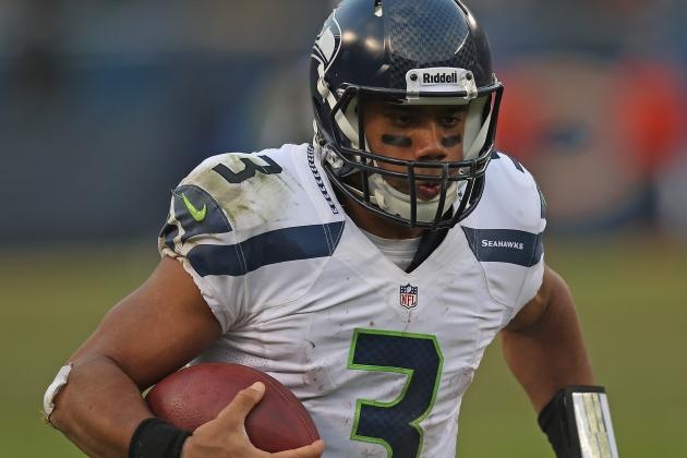 'Devoted' Seahawks Rookie QB Russell Wilson Obsessed with Film Study