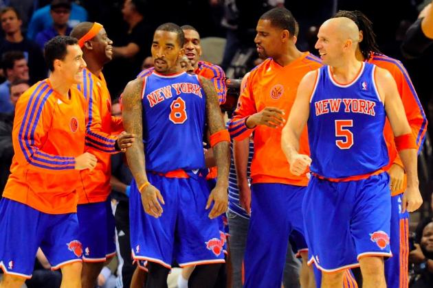 New York Knicks: Expectations Are Now Higher Than Ever in NYC