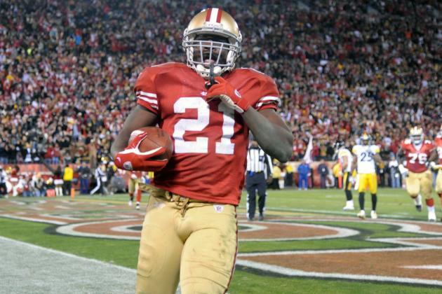 Miami Dolphins vs. San Francisco 49ers: 49ers' Week 14 Must-Win Matchups
