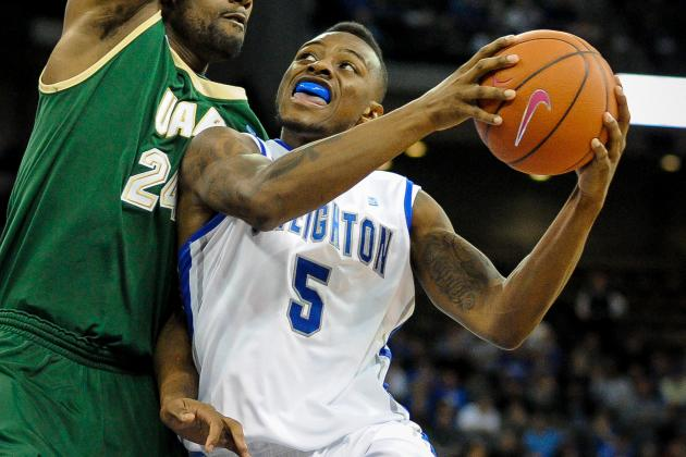 Creighton's Jones Stable, to Undergo More Tests