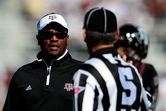 Sumlin Quick to Identify a Game-Changing Talent