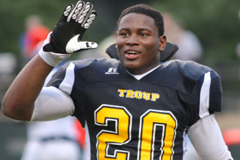 Reuben Foster Decommits from Auburn: How Tigers Can Fill Void Left by 5-Star LB