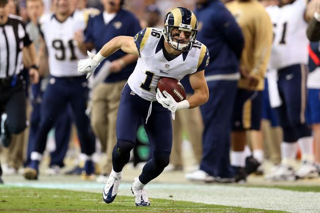 Danny Amendola Limited in Practice