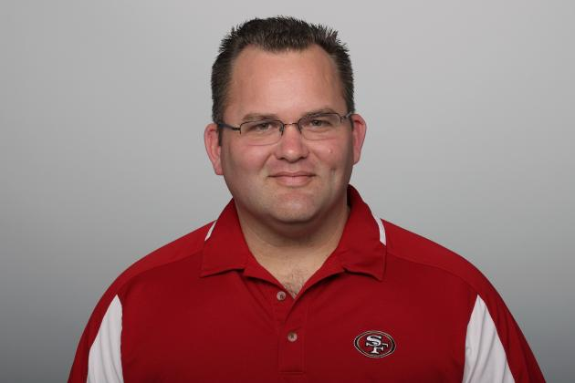 Niners' OC Declines to Explain Why He Called for Ill-Fated Option Play