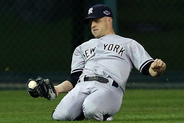 Yankees, Brett Gardner Avoid Arbitration