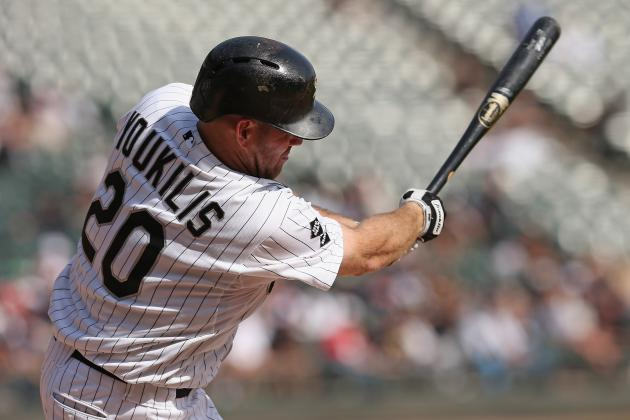 Yankees Rumors: How Signing Kevin Youkilis Would Help Bronx Bombers