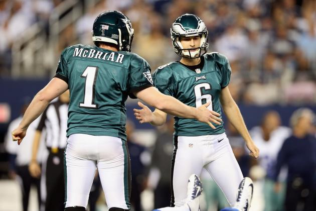 Eagles Frustrated by Inability to Create Turnovers