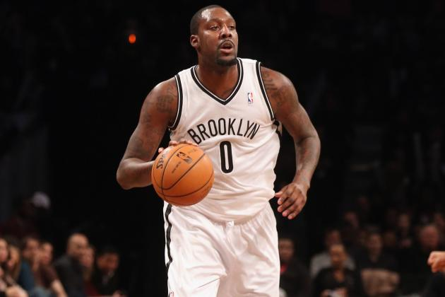 Blatche Making Nets' Risk Worthwhile