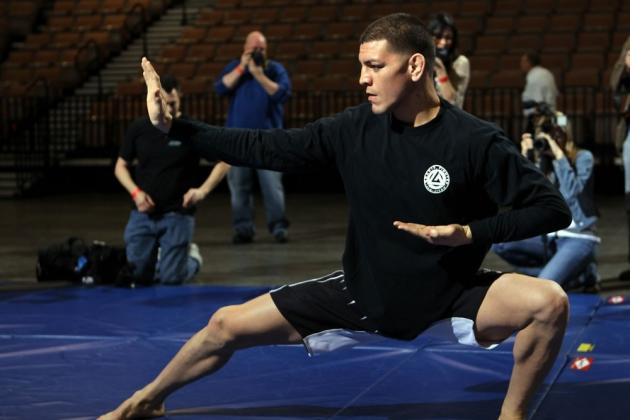 True Martial Artists: The Truth Behind the Diaz Brothers