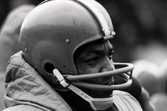 Once Upon a Time, Jim Brown Wanted to Fight Muhammad Ali in a Boxing Match