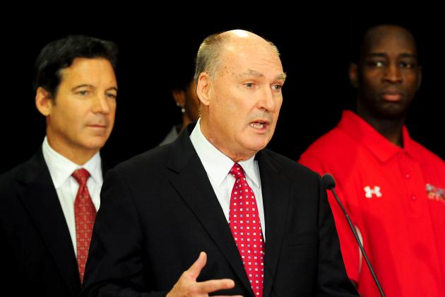 Delany: Big Ten 'Inactive but Alert' on Expansion