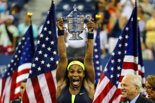 Fighting for the Future of American Tennis