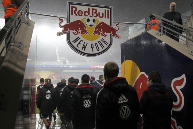 MLS Transfers: Recapping and Analyzing the New York Red Bulls' Busy Week