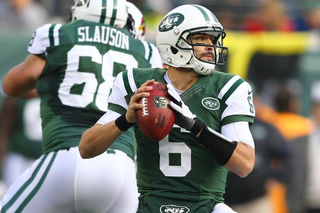Why the New York Jets Must Trade Mark Sanchez This Offseason