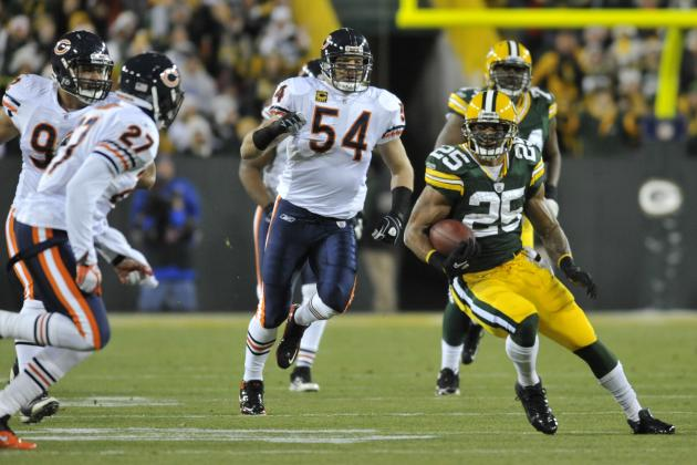 Green Bay Packers: Reunion with Ryan Grant May Produce More Than Nostalgia