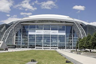 Michigan State Could Play in New Hoops Event at Cowboys Stadium