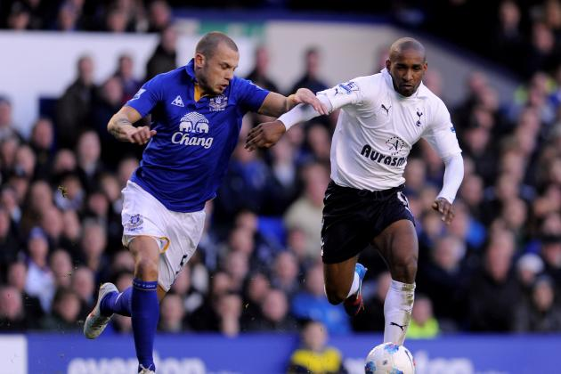 Everton vs. Tottenham: Two of Premier League's Underachievers Attempt to Push on