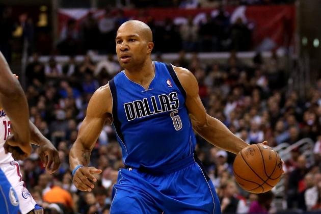 Derek Fisher 'already making an impact,' Carlisle says