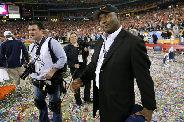 Bo Jackson: ESPN's 'You Don't Know Bo' 30 for 30 Will Highlight Legend's Impact