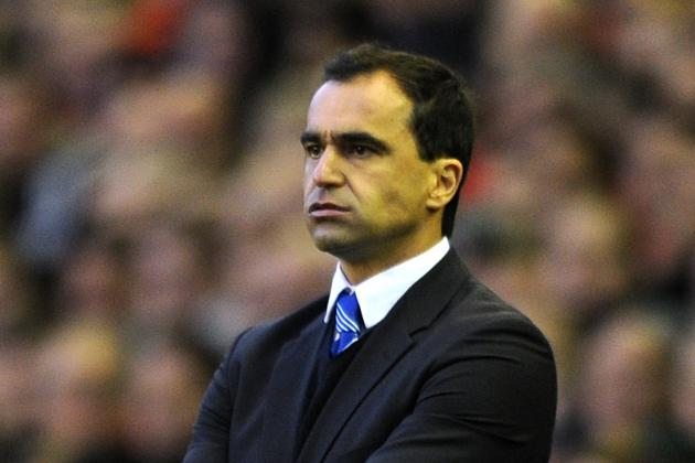 Martinez Admits Wigan's Squad Is Stretched to the 'Maximum'