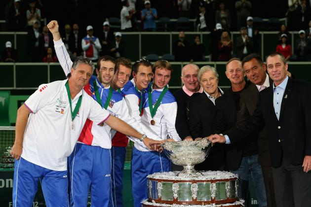 How to Fix the Davis Cup