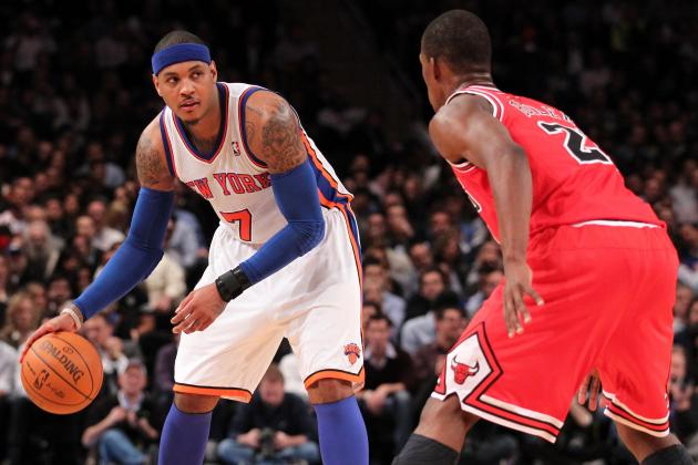 New York Knicks vs. Chicago Bulls: Preview, Analysis, and Predictions