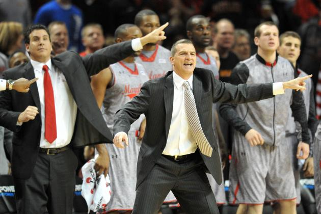Maryland and Georgetown Won't Play Unless Forced, and That's Not Right