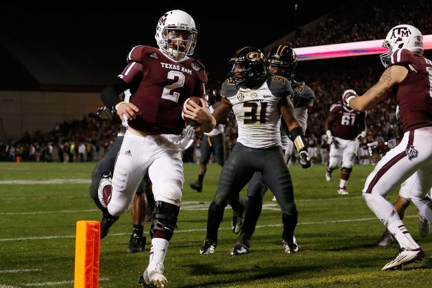 Johnny Manziel: Undersized Heisman Finalist Still Has Promising NFL Future