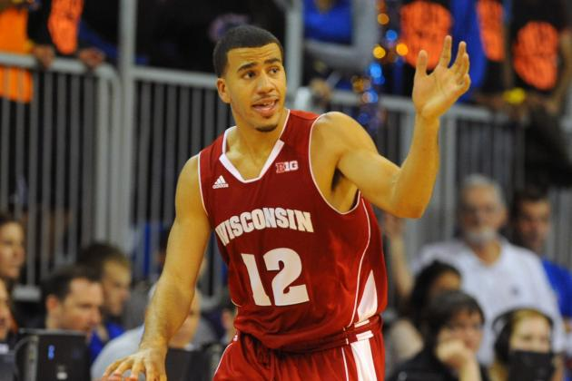 Point Guards Jackson and Marshall Brace for Marquette's Pressure