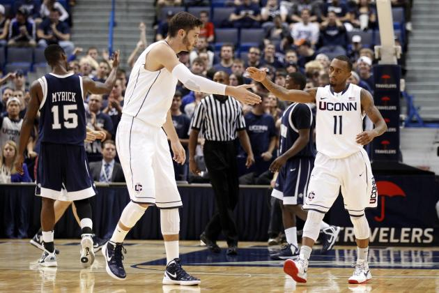 Wolf to Start at Center vs. Harvard