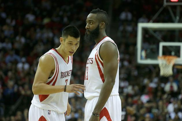 Houston Rockets vs Dallas Mavericks: Preview, Analysis and Predictions