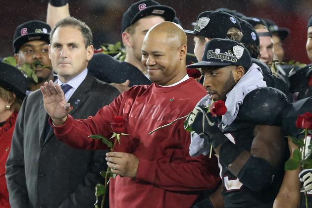Is Stanford Becoming a Football Superpower?