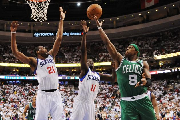 Live Blog: Boston Celtics vs. Philadelphia 76ers