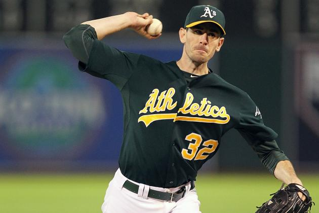 D-Backs Sign McCarthy for 2 Yrs/ $15.5M