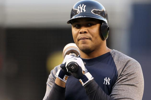 Report: Andruw Jones Headed to Japan