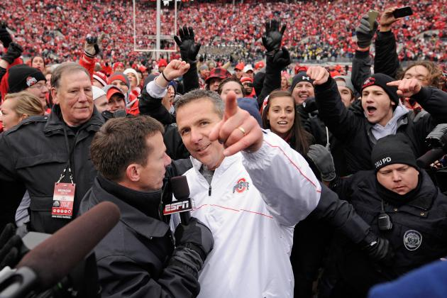 Led by Urban Meyer, Ohio State Buckeyes Thrived Despite Bowl Ban