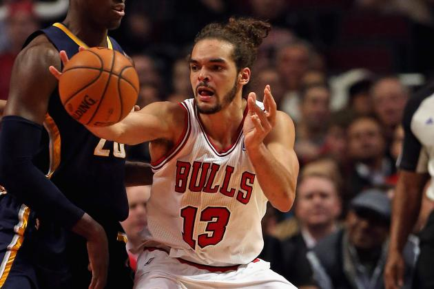 NBA Gamecast: Chicago vs. Detroit