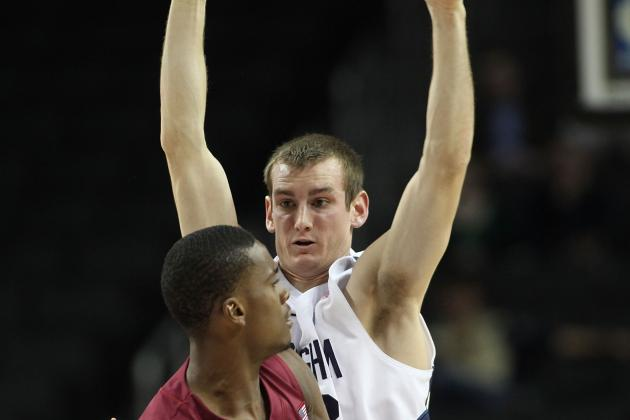 BYU Men's Basketball: No Regrets for Ex-Ute Josh Sharp