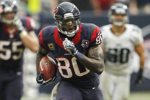HOUSTON: Texans WR Johnson Asks Teammates to Push for More