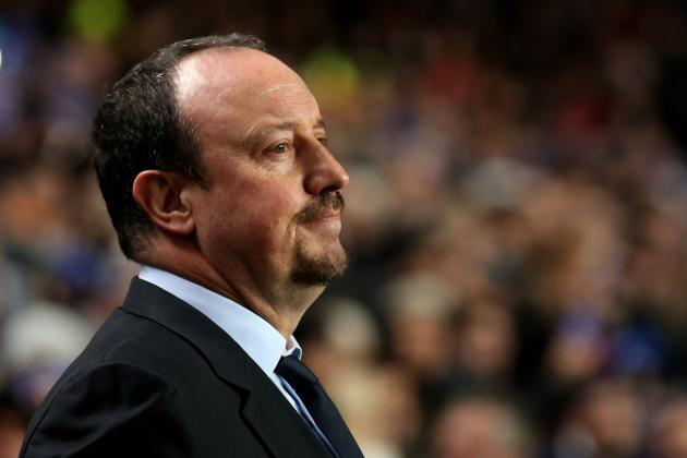 Rafael Benitez Has the Character to Discipline Chelsea