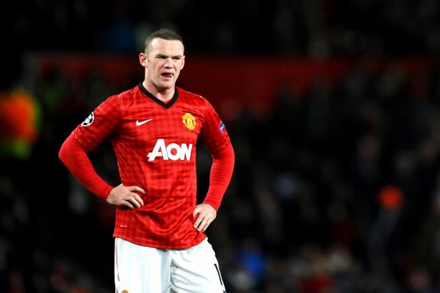 Picking a Manchester United XI to Take Down City