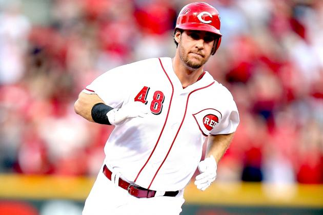 Cincinnati Reds Reportedly Agree to Re-Sign OF Ryan Ludwick